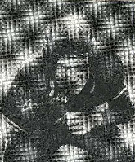 Ron Arnold, tackle